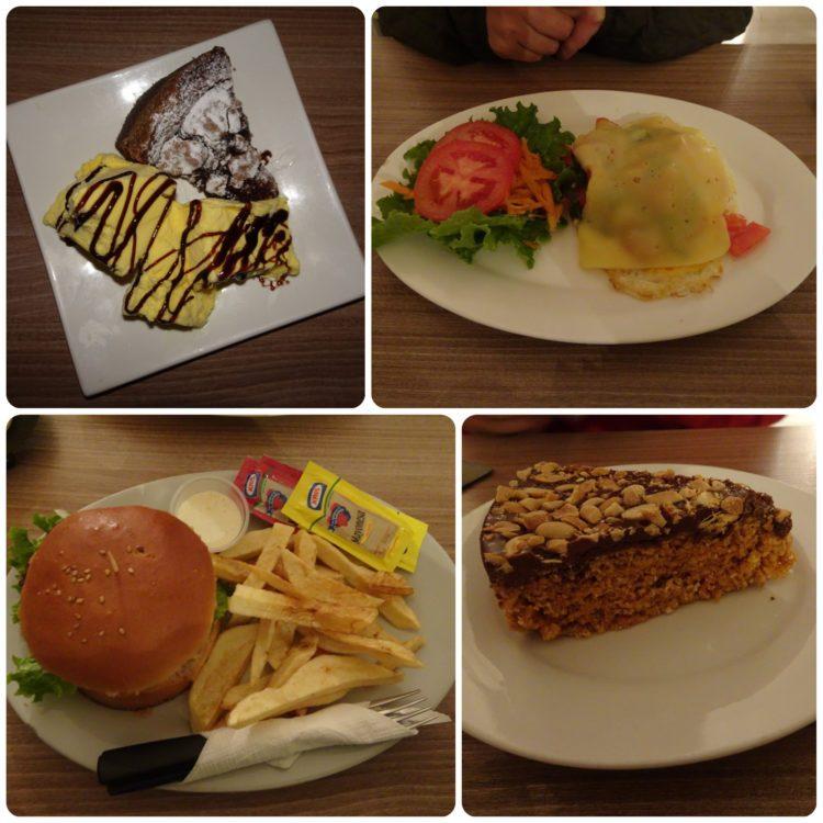 Cafe del Mundo : round 5 (le dernier)